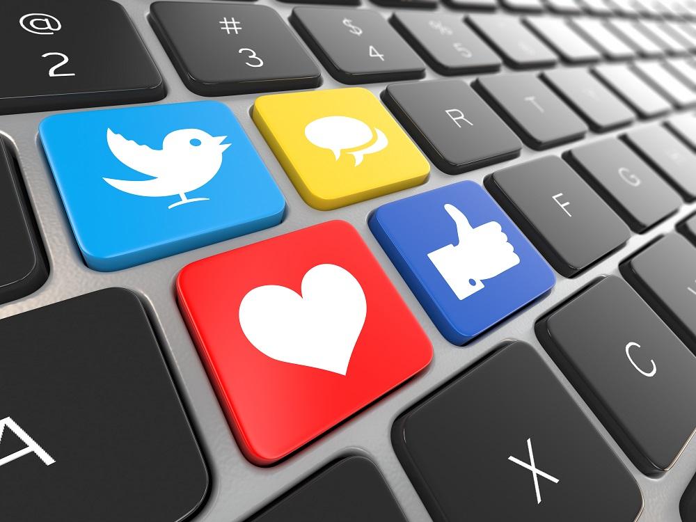 The Top Social Media Advertising Platforms for 2019