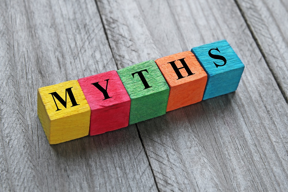 Debunking Common Digital Marketing Myths