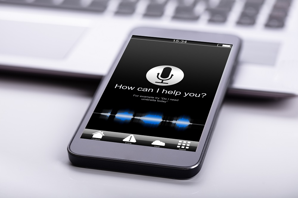 Easy Ways to Optimize for Voice Search
