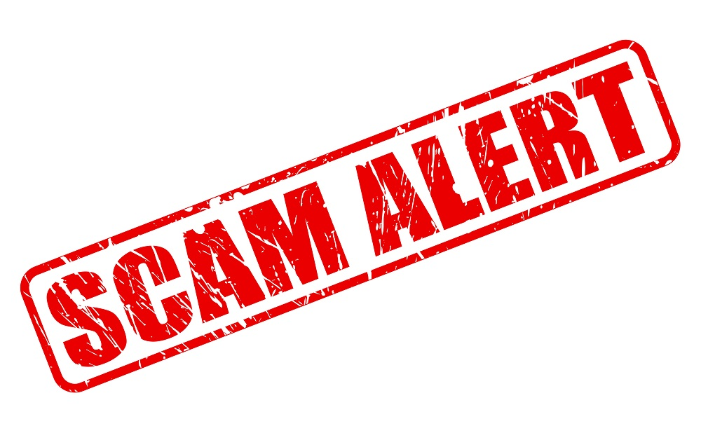 IRS Warns Coronavirus-Related Scams are Coming