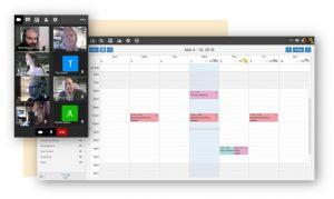 SmarterMail Calendar