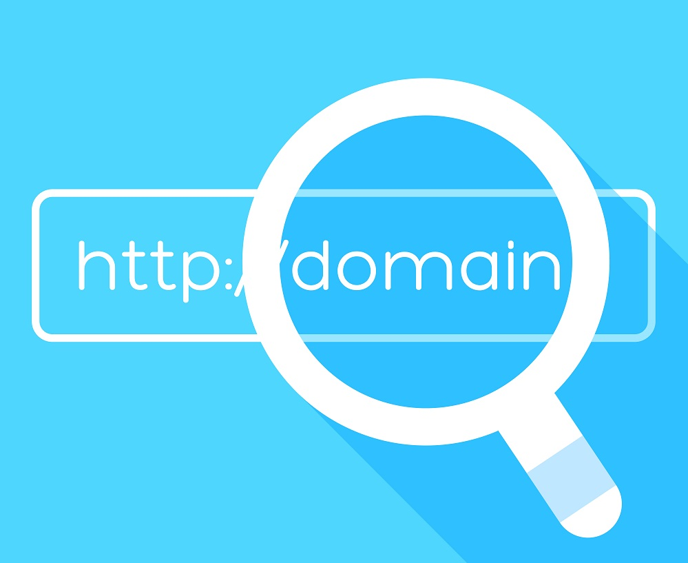 Does Your Website URL Really Matter?