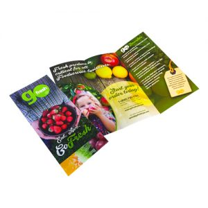 GoFresh Brochure